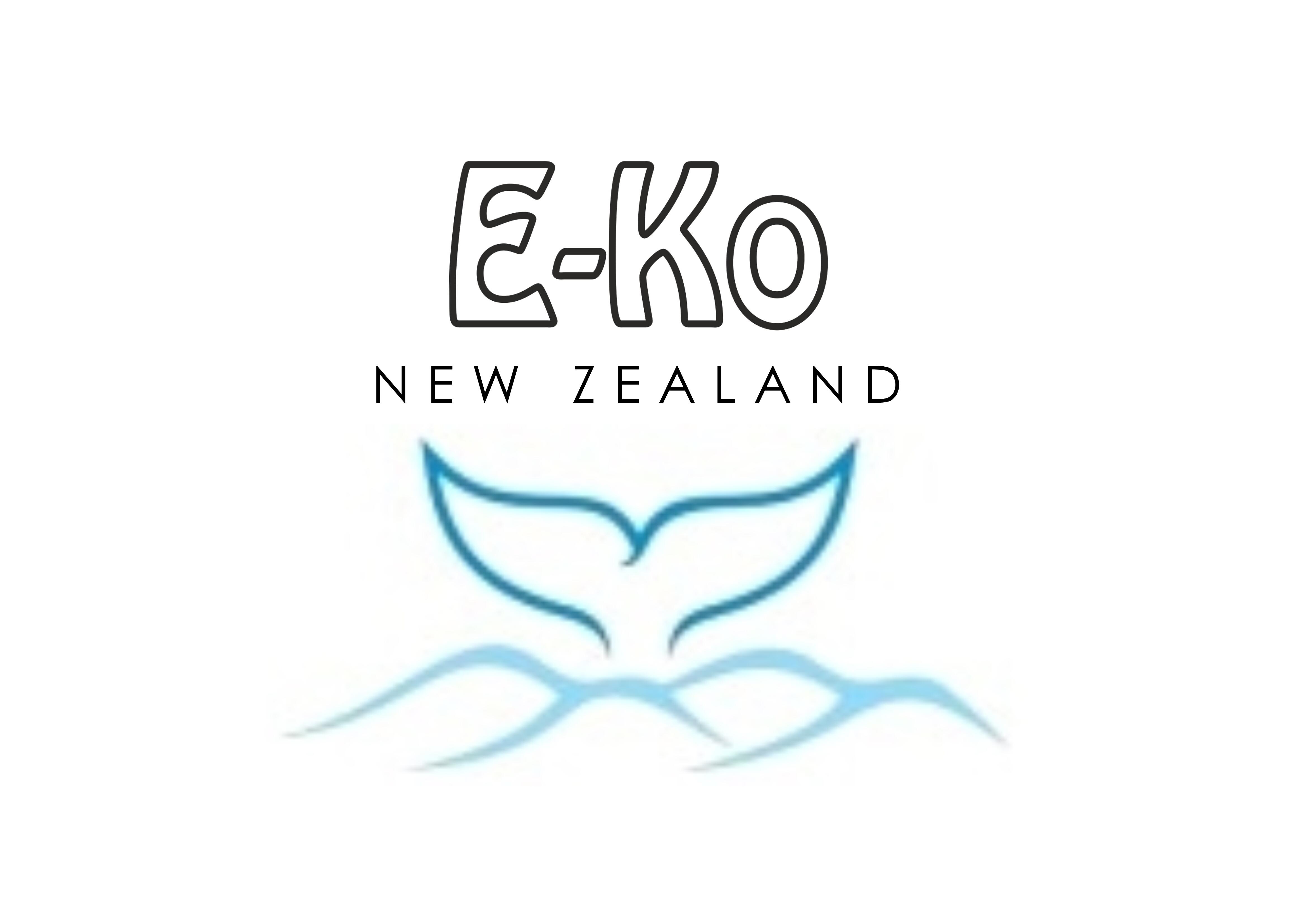 E-Ko Tours logo