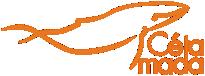 Logo Cetamada