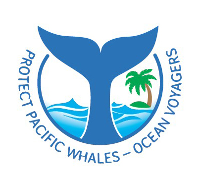 Project Pacific Whales is Launched