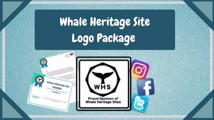 WHS logo pack