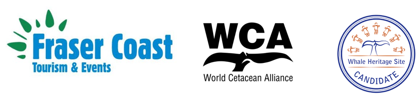Fraser coast logo