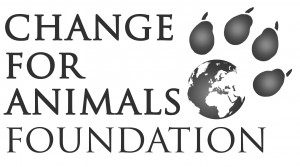 Change for Animals Foundation