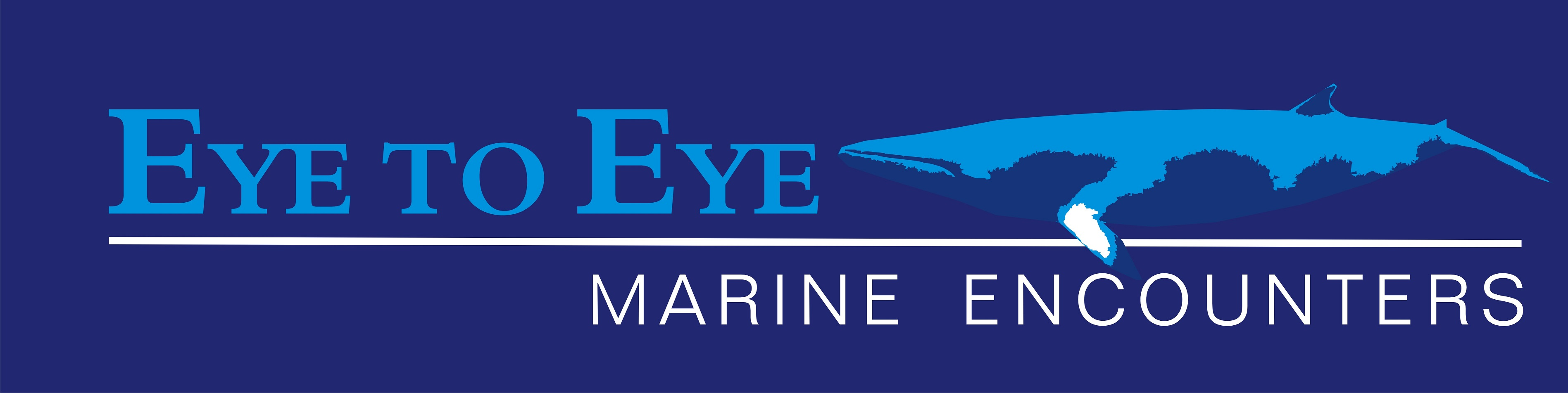 Eye to Eye Marine Encounters